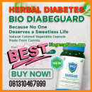 Obat Herbal Diabetes, Bio Diabeguard Biogreen